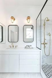white framed bathroom mirrors oxytrol