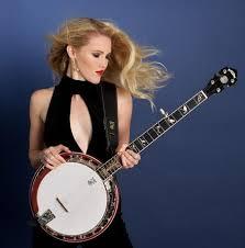 Ashley Campbell – Deering® Banjo Company