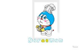 small doraemon cooking hd