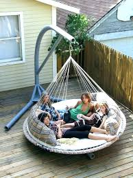 hammock chair and stand ottour co