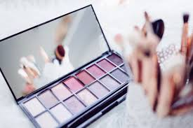 work from home makeup s at home