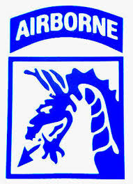 Xviii Airborne Corps U S Army Vinyl Decal Sticker 4 X 5 Buy 2 Get 1 Free D1 Ebay