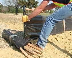 Erosion Control Willhite Grading Excavation Inc