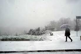 Maltempo, scuole chiuse a Roma e Napoli (ma solo oggi). Neve a ...
