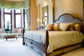 feng shui bed positioning ideas for