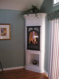 small bedroom fireplace adds great