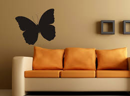 Large Butterfly Wall Decal 14 95 Arise Decals