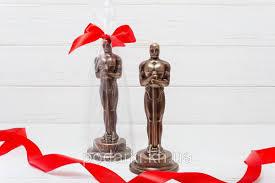 Статуэтка Оскар Шоколадный — в Категории