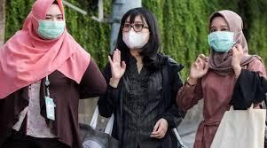 Peneliti Harvard: Orang Sehat Harusnya Tak Pakai Masker - kbr.id
