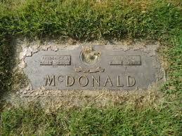 Reva Mae Gerrish McDonald (1917-2001) - Find A Grave Memorial