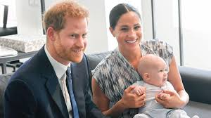 Image result for press association-harry and meghan baby