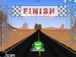 evolution racing game play at