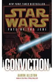 楽天ブックス: Conviction: Star Wars Legends (Fate of the Jedi ...