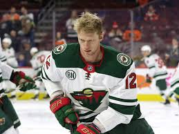 Minnesota Wild Sign Eric Staal to Extension