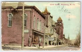 1910 wellsburg west virginia wv 6th