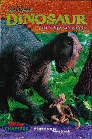 "Disney's ""Dinosaur"" Chapter Book: Zini's Big Adventure : Dona ..."