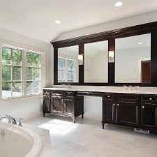 espresso bathroom vanities design ideas