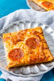 crescent roll pizza centsless meals