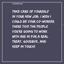 best farewell appreciation messages for colleagues thezeroed