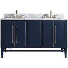 mason double sink vanity