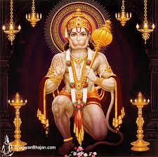 Download Free HD Wallpapers of Bhagwan Shree Hanuman | Bajrangbali HD Images | Sankatmochan Hanuman Wallpapers & Images