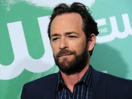 PHOTO Mort de Luke Perry: sa fille Sophie sort du silence | SEN360.SN