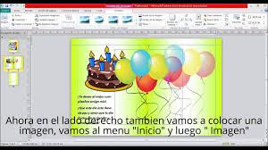 Como Hacer Una Tarjeta De Cumpleanos En Microsoft Publisher