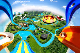 Dreamland Aqua Park – Umm Al Quwain | Lilas Tourism