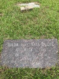 Hilda Marshall Hudec (1934-2004) - Find A Grave Memorial