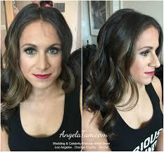 hair stylist angela tam