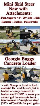 Louisville Equipment Backhoe Bobcat Skidsteer Used Sale Rental