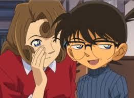 Detective Conan Quotes - Stare at Boys - Wattpad