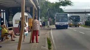 Empresas de ônibus de Natal mantém serviço e reforçam limpeza para ...