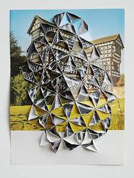 Collages by Abigail Reynolds   Architecture collage, Photomontage, Color  collage