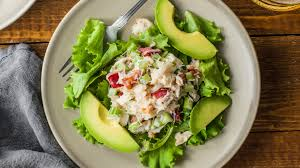 Simple Crab Salad Recipe With Mayonnaise
