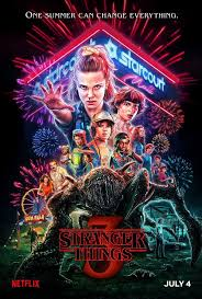 mind flayer stranger things monsters