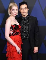 Rami Malek e Lucy Boynton innamorati nella vita come sul set di
