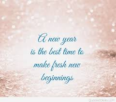 new year time new