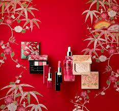 clé de peau unveils rêve de kimono