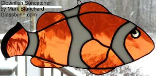 stained glass suncatchers and patterns