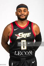 Tommy Hamilton of the Erie Bayhawks poses for a head shot during G... News  Photo - Getty Images