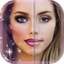 face makeup app photo editor for