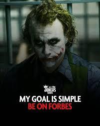 the joker quotes fotos facebook
