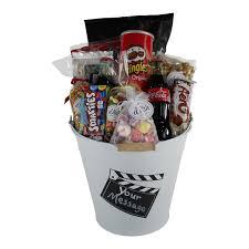 night gift basket um