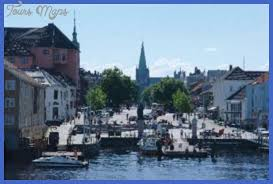 trondheim sights and attractions