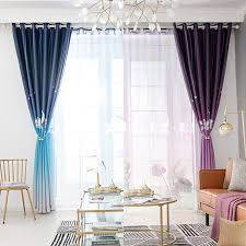 2020 Swan Printed Blackout Curtains For Kids Bedroom Jarl Home Decor Beauty Star Window Curtain Panels With Grommet Boys Girls Drapes New Arrival From Jarlhome 4 36 Dhgate Com