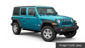 2020 jeep wrangler paint color options