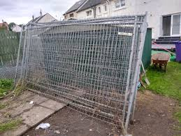 Security Fencing In East End Glasgow Gumtree