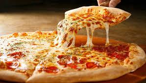 Robot do robienia pizzy może przygotować 300 placków w godzinę ...