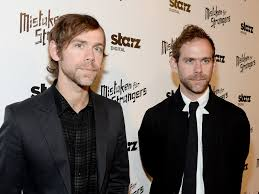 The National's Aaron and Bryce Dessner on collaborating in music and film |  The Current